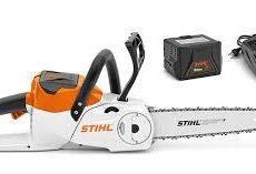 STIHL Akku MSA 120 C-BQ jetzt im Angebot für 299,- Euro bei Matthes Motorgeräte